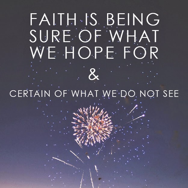 faith firework