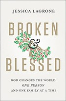 Book - Broken & Blessed