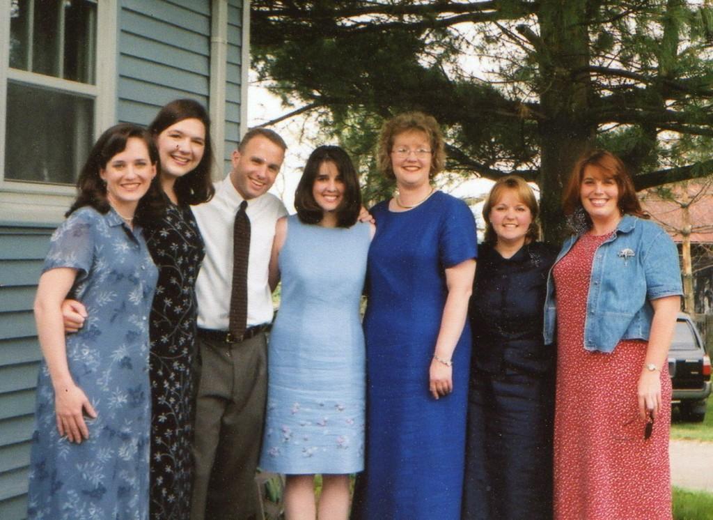 graduation2001